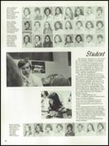 1976 Cicero High School Yearbook Page 86 & 87