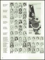 1976 Cicero High School Yearbook Page 92 & 93