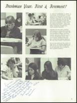 1976 Cicero High School Yearbook Page 98 & 99