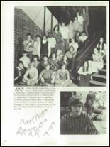 1976 Cicero High School Yearbook Page 102 & 103