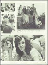 1976 Cicero High School Yearbook Page 110 & 111