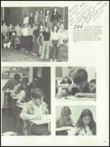 1976 Cicero High School Yearbook Page 112 & 113