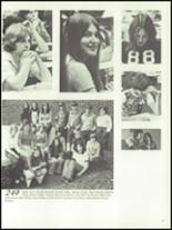 1976 Cicero High School Yearbook Page 114 & 115
