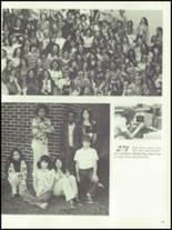 1976 Cicero High School Yearbook Page 116 & 117