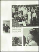 1976 Cicero High School Yearbook Page 118 & 119
