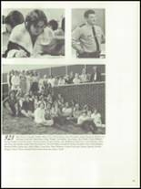 1976 Cicero High School Yearbook Page 122 & 123