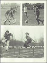 1976 Cicero High School Yearbook Page 126 & 127