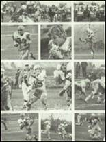 1976 Cicero High School Yearbook Page 132 & 133