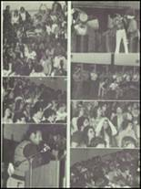 1976 Cicero High School Yearbook Page 136 & 137