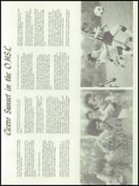 1976 Cicero High School Yearbook Page 138 & 139
