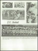 1976 Cicero High School Yearbook Page 142 & 143