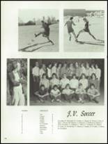 1976 Cicero High School Yearbook Page 144 & 145