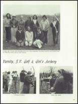 1976 Cicero High School Yearbook Page 152 & 153