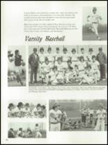 1976 Cicero High School Yearbook Page 154 & 155