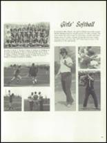 1976 Cicero High School Yearbook Page 156 & 157