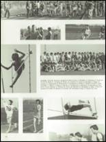 1976 Cicero High School Yearbook Page 158 & 159