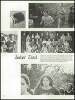 1976 Cicero High School Yearbook Page 160 & 161