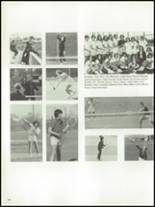 1976 Cicero High School Yearbook Page 162 & 163