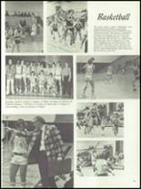 1976 Cicero High School Yearbook Page 164 & 165