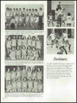 1976 Cicero High School Yearbook Page 166 & 167