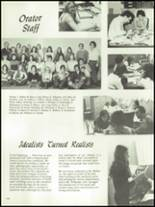 1976 Cicero High School Yearbook Page 176 & 177