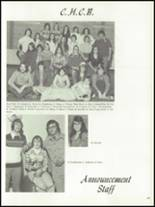 1976 Cicero High School Yearbook Page 182 & 183