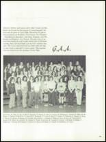 1976 Cicero High School Yearbook Page 186 & 187
