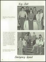 1976 Cicero High School Yearbook Page 190 & 191