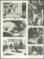 1976 Cicero High School Yearbook Page 202 & 203