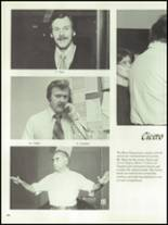 1976 Cicero High School Yearbook Page 208 & 209