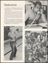 1973 Enumclaw High School Yearbook Page 12 & 13
