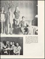 1973 Enumclaw High School Yearbook Page 14 & 15