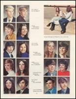 1973 Enumclaw High School Yearbook Page 22 & 23