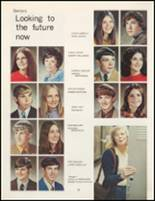 1973 Enumclaw High School Yearbook Page 30 & 31