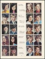 1973 Enumclaw High School Yearbook Page 34 & 35