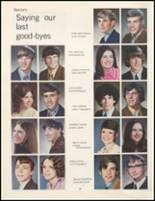 1973 Enumclaw High School Yearbook Page 36 & 37