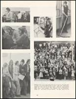 1973 Enumclaw High School Yearbook Page 46 & 47