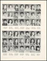 1973 Enumclaw High School Yearbook Page 50 & 51
