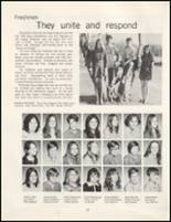 1973 Enumclaw High School Yearbook Page 56 & 57