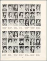 1973 Enumclaw High School Yearbook Page 58 & 59