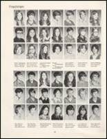 1973 Enumclaw High School Yearbook Page 62 & 63