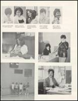 1973 Enumclaw High School Yearbook Page 66 & 67