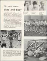 1973 Enumclaw High School Yearbook Page 74 & 75