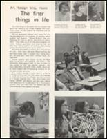 1973 Enumclaw High School Yearbook Page 76 & 77