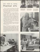 1973 Enumclaw High School Yearbook Page 80 & 81
