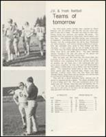 1973 Enumclaw High School Yearbook Page 96 & 97