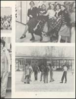 1973 Enumclaw High School Yearbook Page 98 & 99
