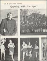 1973 Enumclaw High School Yearbook Page 104 & 105