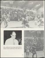 1973 Enumclaw High School Yearbook Page 108 & 109