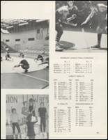 1973 Enumclaw High School Yearbook Page 116 & 117